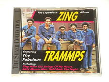 The Trammps - CD - The Legendary Zing Album - KWEST 5166