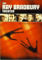The Ray Bradbury Theater - The Complete Collec New DVD