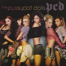 PCD [Malaysia] [PA] by The Pussycat Dolls (CD, May-2006, A&M (USA))