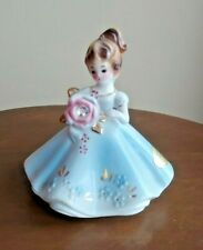 Josef Original * April Figurine