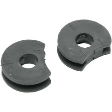 2-Pack Replacement Bushings For OEM Harley Detachable Docking Hardware