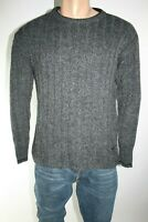 LEE MAGLIONE UOMO TG. L MAN CASUAL VINTAGE SWEATER A3236