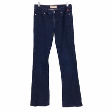 DC Shoes Denim Women's Dark Blue Bootcut Jeans Size 27