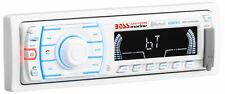 BOSS Audio MR1309UAB Single Din Bluetooth MP3 WMA USB SD AM FM Car Marine Stereo