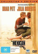 The Mexican (DVD, 2002) Brad Pitt