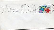 España 10 Años Andalucia Viva Malaga 1989 (CE-32)