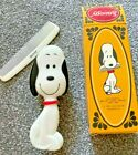 VINTAGE+AVON+SNOOPY+BRUSH+%26+COMB+CHILD%27S+COLLECTABLE+RETRO+BOXED