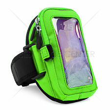 Nylon Neoprene Workout Sport Armband Active Case for Nokia Lumia 735 730 710 635