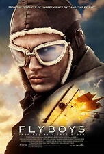 FLYBOYS (2006) ORIGINAL MINI 11 X 17 MOVIE POSTER  -  ROLLED