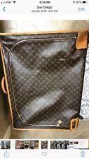 Authentic Louis Vuitton Pullman 80 Monogram XL Suitcase