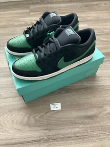 Nike SB Dunk Low J Pack Pine Green Black Size 13