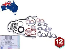 Timing Cover Gasket Seal For Holden Commodore VT VX VU VZ LS1 5.7L 6/99-7/06