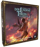 Game of Thrones Der Eiserne Thron: Das Brettspiel 2.Ed. - Mutter der Drachen neu