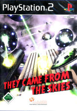 Ps2 they came from the skies