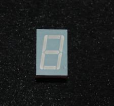 "CA,2-DIGIT,RH 10 pcs Lite-On Electronics LTD-482EC DISPLAY,7-SEG,RED ORG,0.40/""H"