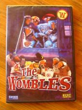 DVD THE WOMBLES - NEUF