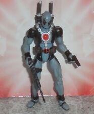 Marvel Universe DEADPOOL 3.75 Grey Suit Figure Lot USA SELLER