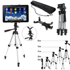 Professional Tripod Stand Holder Mount Bracket for DLSR Camera Tablet iPad Mini