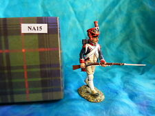 King & Country retired - NA15 - Premier empire - French line infantry advancing