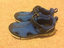Ecco Boys Summer Sandals Schoes Size 29