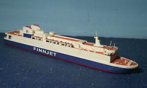 """HANSA 1:1250 Fin. Fährschiff """" FINNJET """" S 308"""