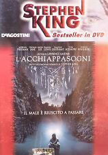 Stephen King - L'Acchiappasogni - Bestseller in DVD