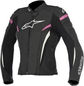 Alpinestars Women's Stella GP Plus R Airflow Leather Jacket v2