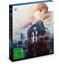 Sword Art Online - The Movie: Ordinal Scale [Blu-ray] NEU