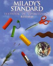 Milady's Standard Textbook of Cosmetology, , 1562532006, Book, Good