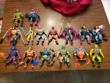 He-Man MOTU 1980's Collection, 71 action figures, vehicles, and more