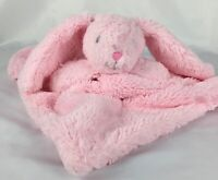 Koala Baby Lovey Lovie Pink Security Blanket, Pink Bunny Rabbit Rattles Perfect