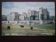 Unposted Pre - 1914 Collectable Durham Postcards