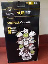 Keurig Vue pack 24ct carousel