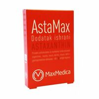 MAXMED ASTAMAX CAPSULES A60