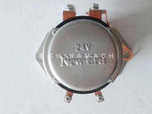 Battery Relay Switch 24V fit for Komatsu Dozer D31P D31E D31P D31S-16 Series