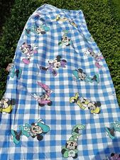 Filld sheet Disney MINNIE vintage drap housse 1 personne