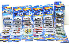 30 pc Hot Wheels Motorcycle Die Cast Lot Triple Vision Version 3 Each Mattel NOC