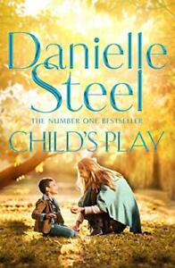 Child's Play by Steel, Danielle Book The Cheap Fast Free Post