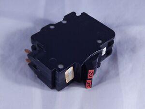 Stab Lok Federal Pacific FPE Breaker 2 Pole Thin NC220 20 Amp