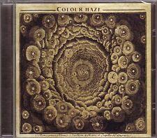 CD (NEU!) . COLOUR HAZE - same (dig.rem. Psych Kraut Stonerrock mkmbh