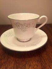 Royal Doulton China Mystique H5093 Pattern Cup & Saucer Set(s)