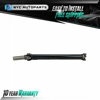 """29 1/2"""" Rear Prop Drive Shaft for 4WD 97-04 Chevy Blazer w/ M.T. Shaft Code GYO"""