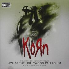 Korn: Path Of Totality Tour -- Live At The Hollywood Palladium [CD+DVD]