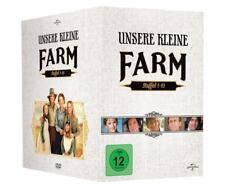 Unsere kleine Farm - Die komplette Serie - Staffel 1-10  [58 DVDs] (2017)