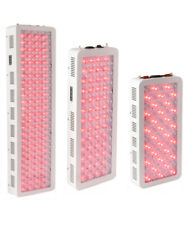 Switchable 300W 500W 1000W 630nm 660nm Red Light Therapy Infrared 810/830/850nm