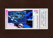 (SBAA 246) Germany MNH Delivery Millennium 1999 - Rocket - 2000 Europe - Asia
