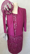 Jacques Vert Mother of the Bride Clothing 20 Size