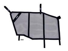 PRP Seats Stock Black Mesh Window Nets PAIR Kawasaki Teryx KRX 1000 2020+
