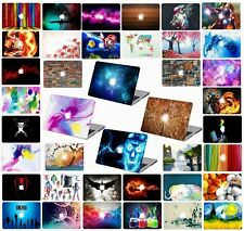 """Laptop Hard Shell Case Cover For Apple Mac Book Macbook Pro 13"""" 15"""" inch Air 13"""""""