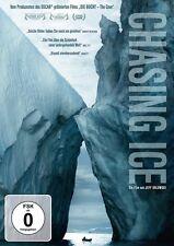 DVD * CHASING ICE # NEU OVP %